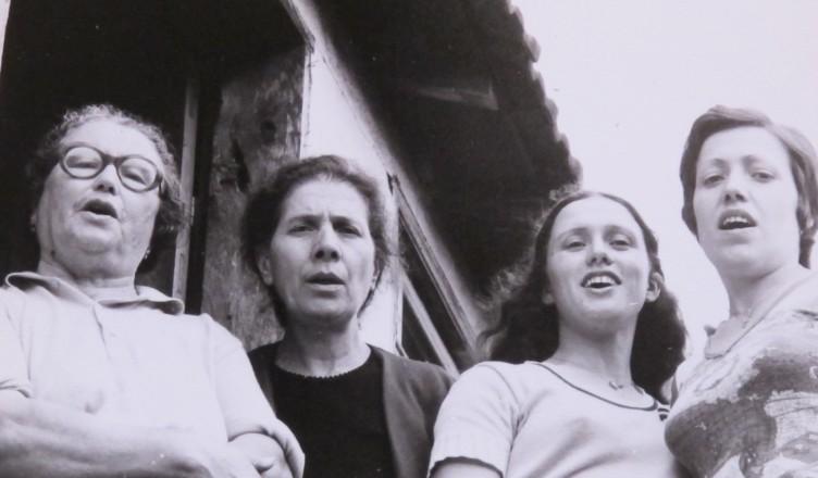 Arouca, 1977