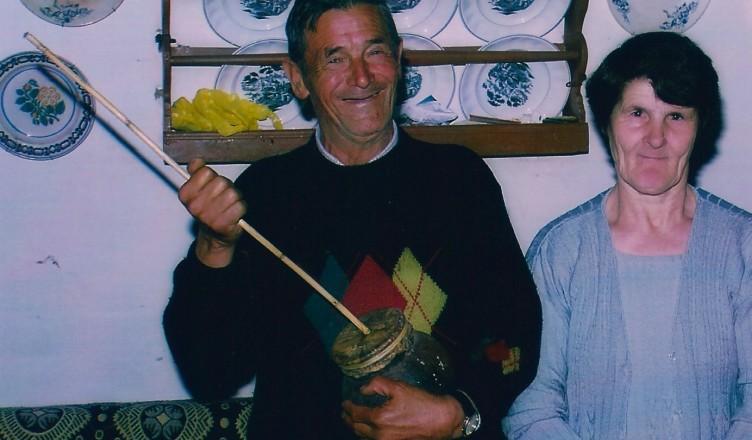 Assumar, Monforte, 2000