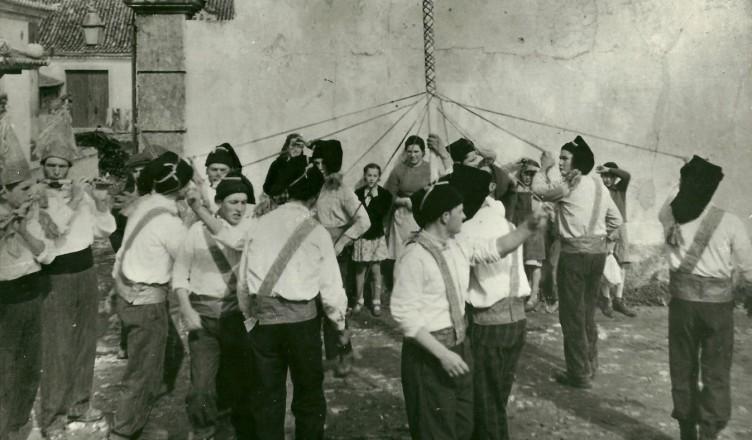 Azueira, Mafra, anos 60