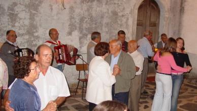 Baile da Festa, Machio, Pampilhosa