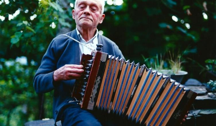 Bairro, Moldes, Arouca, 1993
