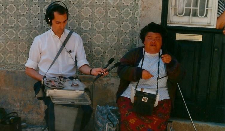 Cascais, 1995