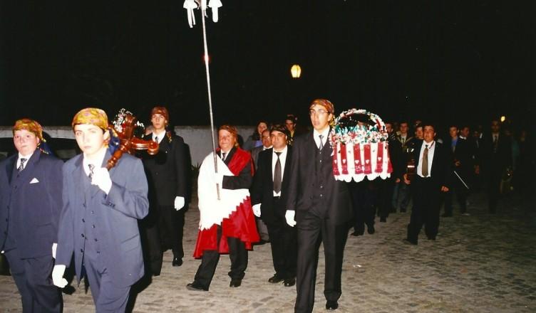 Clamor no fim do compasso pascal, Vitorino das Donas 1999