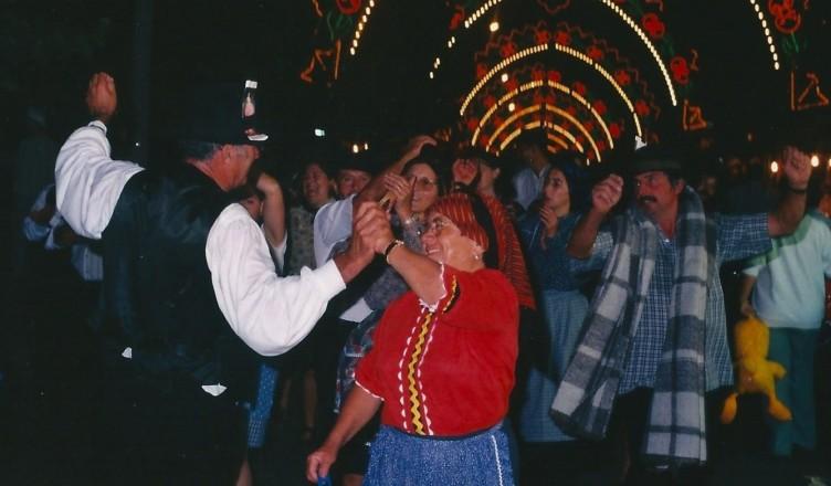 Feiras Novas e S. Paio da Torreira 2001 e Sta Marta da Falperra 98
