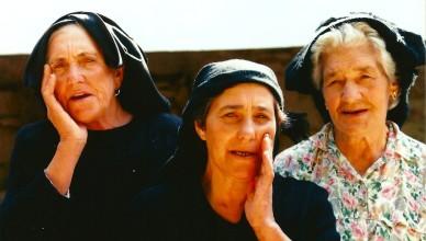 Fermedo, Arouca, 1993