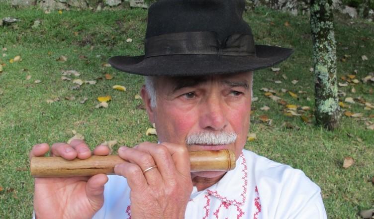 Manuel da Flauta, P Lima