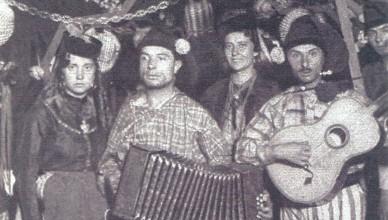 Marcha da Madragoa, 1932