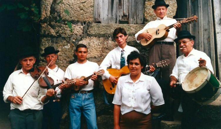 Marecos, Penafiel, 1994