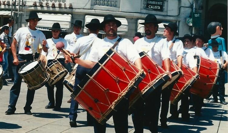 No S. João de Braga 1999