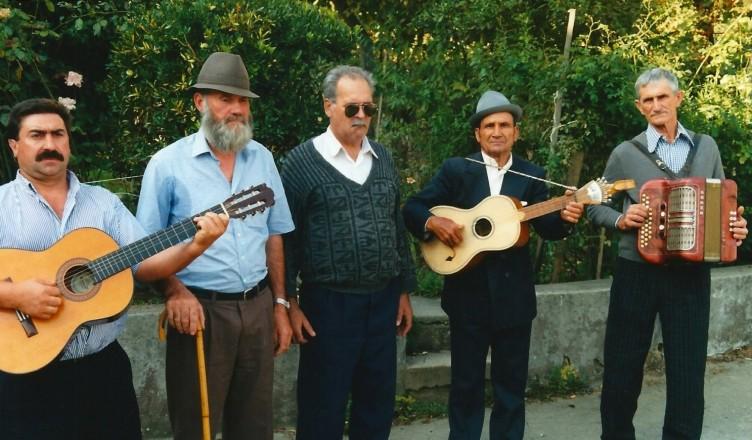 Oliveira de Azeméis 1997