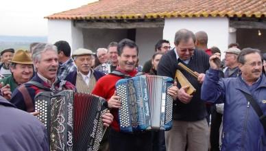 Romaria de Santo Antão, Óbidos