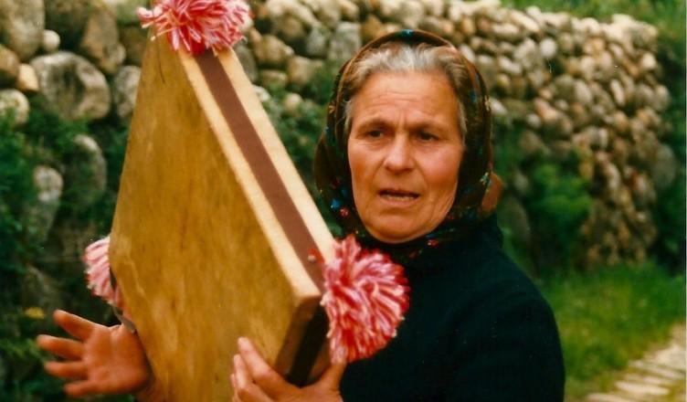 Unhais da Serra, 1988