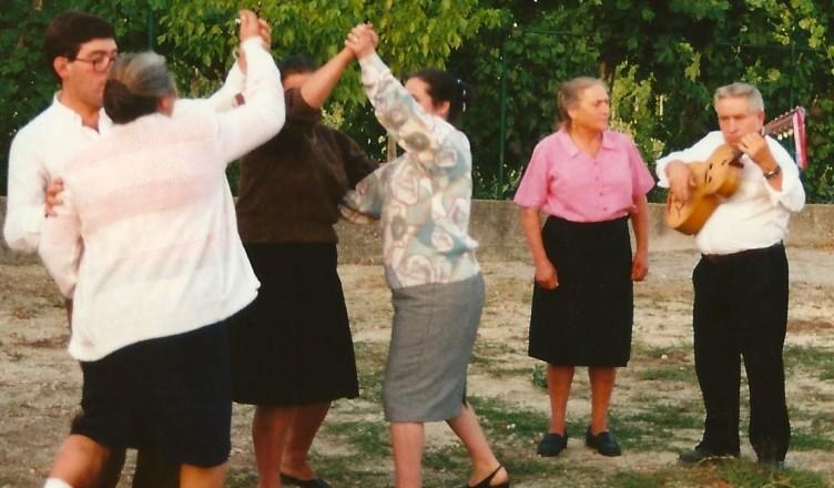 Varziela 92, Sra da Peneda 98, Sta Marta da Falperra 98 e Sra da Peneda 98