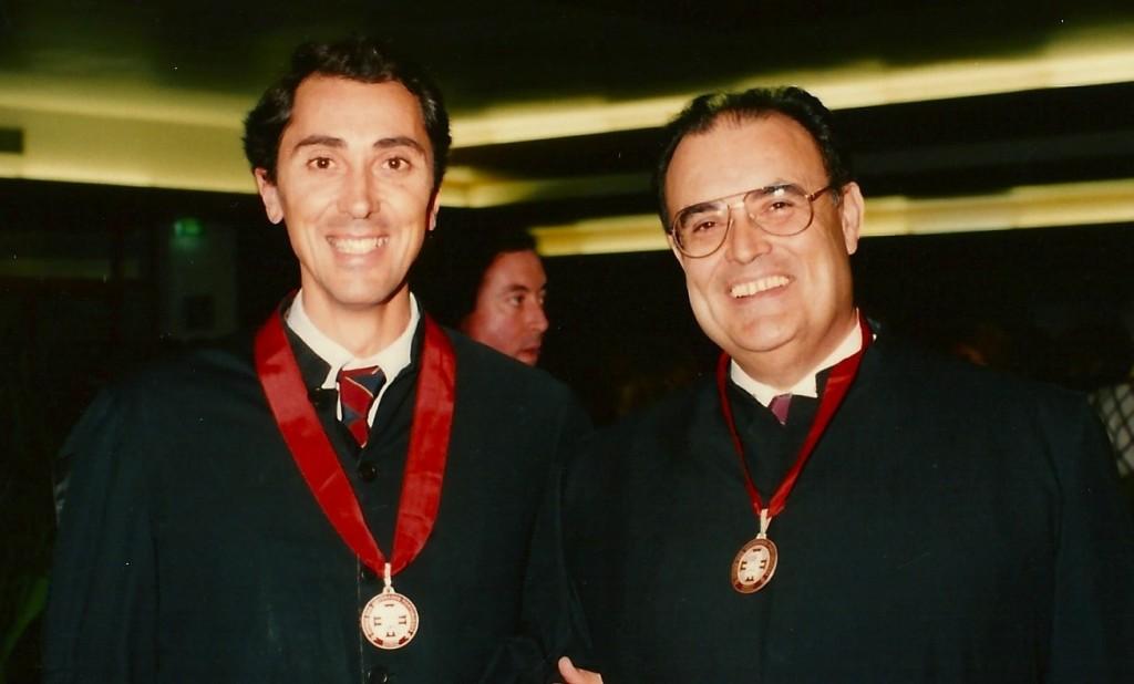Congresso dos Advogados Porto 1991