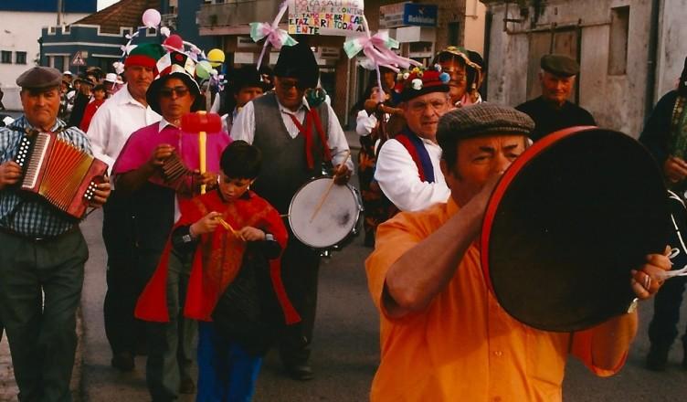 Casalinho das Oliveiras, 1999